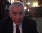 Walter Isaacson doesn't want to write his new book