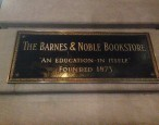 "Barnes & Noble ""pleased"" with holiday sales, which were terrible"