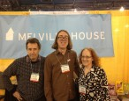 Melville House at the American Library Association Midwinter Conference