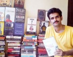 India's first crowdsourced library offers delivery services to members