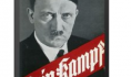 Mein Kampf is a surprise ebook bestseller