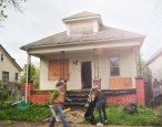 Write A House gives writers the chance to apply for a free home in Detroit