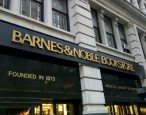Barnes & Noble closes flagship location, names new CEO