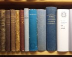 Madeline Kripke's incredible dictionary collection