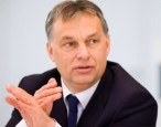 Victor Orbán's just about to get his creepy hands all over the Hungarian textbook industry