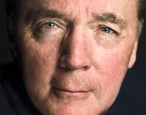 James Patterson hands over the money