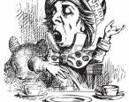 Lewis Carroll hated fame so much he regretted writing Alice in Wonderland