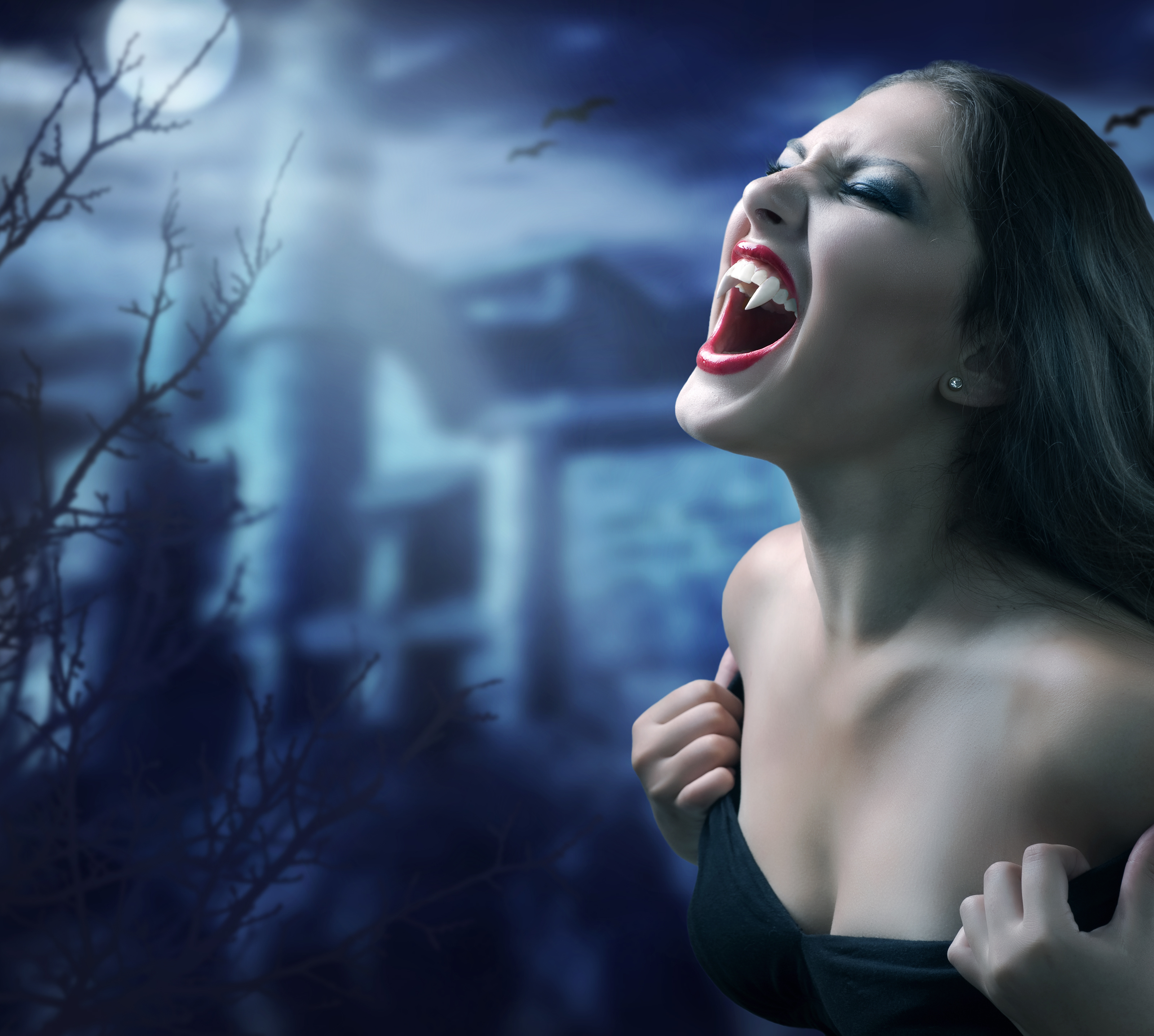 Fired Vampire Diaries writer takes to Kindle Worlds for