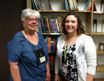 Librarian Q&A: The County of Los Angeles Public Library