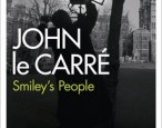 The real life George Smiley wasn't happy with his portrayal