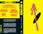 Watchmen is so iconic it doesn't need a title