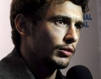 James Franco does not appear to read books by women