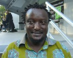 Gay Kenyan writer Binyavanga Wainaina makes the Time 100