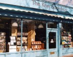 Kew Bookshop: under threat, but there's hope yet