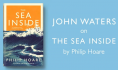 """John Waters to Philip Hoare: """"That's whale porn!"""""""