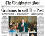 20 things The Washington Post has covered instead of the Amazon/Hachette dispute