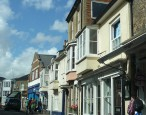 Waterstones takes cue from indie bookshops and will open 'The Southwold Bookshop'