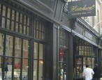 New Hatchards at St Pancras
