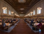 NYPL reading room to remain closed for six months