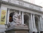 The New York Public Library board could use a few good librarians