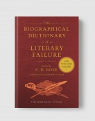 dictionary of literary failure pb-grey