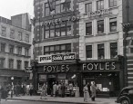 Foyles store will close in July