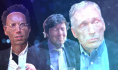 Dick Cavett, Malcolm Gladwell, and Dave Hill skewer Amazon over its dispute with Hachette