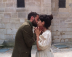 Shakespeare & Company stages outdoor Macbeth production in Paris