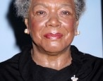 Grandson convinced Maya Angelou to collaborate on a hip hop album