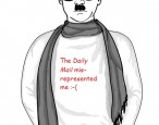 Hipster Hitler book angers two Britons, inspires terrible journalism