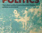 Muckraking author crowdfunds fight against police, in latest chapter of bonkers New Zealand political scandal
