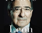 Leon Panetta's memoir kind of goes after Obama, has great title