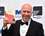 Richard Flanagan burned unsuccesful drafts of his Man Booker Prize-winning novel