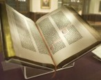 The Folio Society determines that the Bible is the most valuable book to humanity