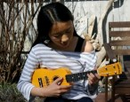 Want to learn to play the ukulele? You can check one out of the library in Chicago or Portland