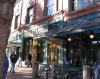 Indie bookstores receive final round of 2014 grants from James Patterson