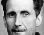 In the clink: George Orwell's time in prison
