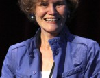 The return of Judy Blume