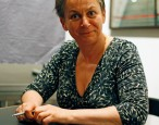 The first Laureate for Irish Fiction: Anne Enright