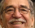 Gabriel García Márquez is so money (and he doesn't even know it)
