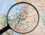 Israel-omitting Middle East atlas to be pulped