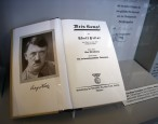 <i>Mein Kampf</i> to be published in Germany for the first time since 1945
