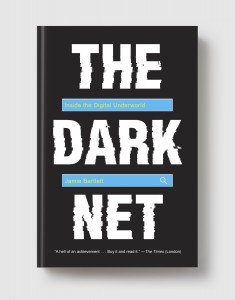 The Dark Net PB grey
