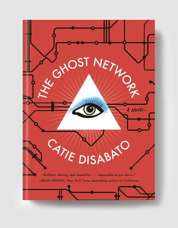 The Ghost Network » Melville House Books