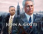 "John ""Junior"" Gotti wrote a self-published memoir"