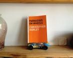 The Art of the Novella challenge 12: <i>Parnassus on Wheels</i>