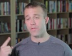 Tucker Max shifts from creepy bro writer to inspirational bro entrepreneur