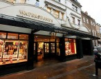 Waterstones turning a profit, and Daunt's plan seems to be working