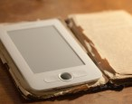 Two for Tuesday: who will publish the ebooks?