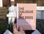 The Art of the Novella challenge 13: <i>The Dialogue of the Dogs</i>